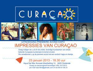 Impressies uit Curacao