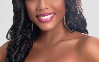Miss Mundo Curacao 2013