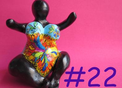 #22 Patricius Mourillon