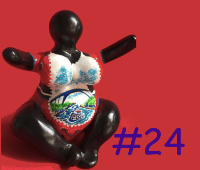 #24Lysandra Ramada