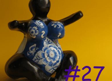 #27 Maria Williams