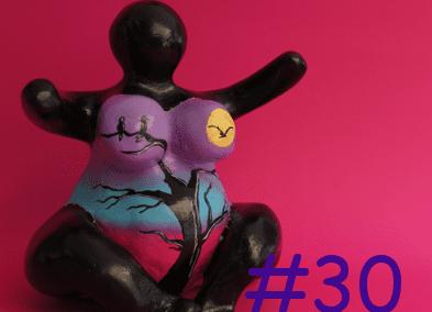 #30 Marsha WilliamsPetrona