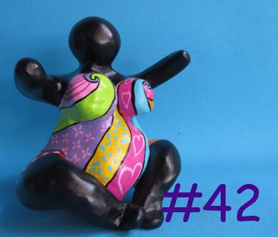 #42 Jade Calvenhoven