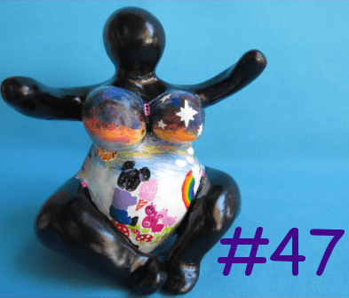 #47 Sue Ann Klaber
