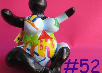 #52 Mavis Bonavasia
