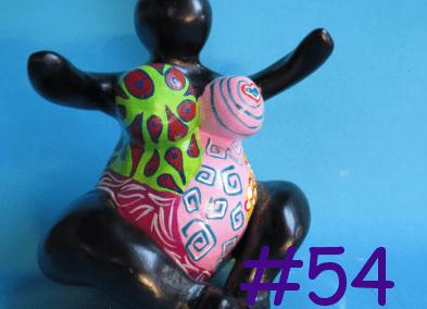 #54 Ayseline Rosal