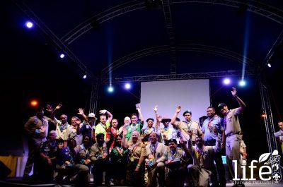Caribbean Jamboree 2014