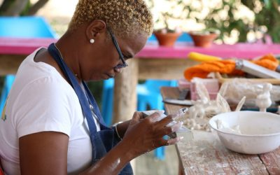 Girl Power on Curaçao: The Women of Willemstad