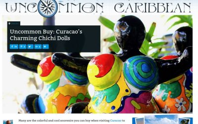 Curacao's Charming Chichi Dolls