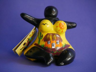 Yellow-Kunuku