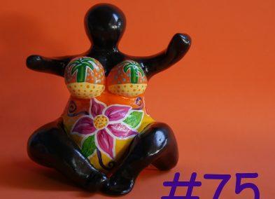 #75 Jill Hoogerwerf