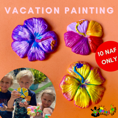 Vacation Painting