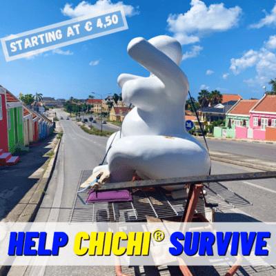 Launch Crowdfunding Website Chichi® XXXL